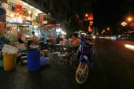 Chinatown Nachtleben