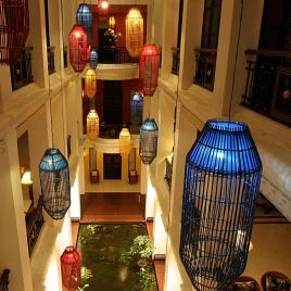 Shanghai Mansion Chinatown
