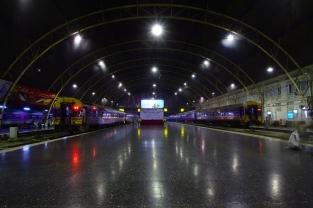 Bahnhof Hua Lamphong