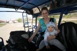 Großraum-Tuktuk