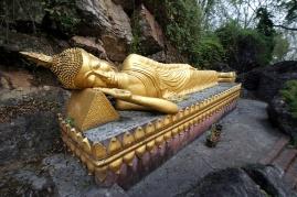 Phousi Buddha