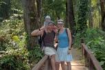 Ab in den Dschungel