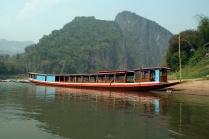 Mekong Flotte