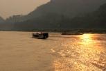 Goldener Mekong
