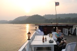 Mekong Sunset Cruise