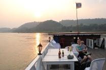 Mekong Sunset Cruise