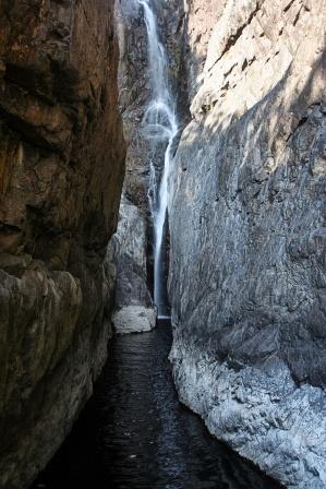 Klong Plu Wasserfall