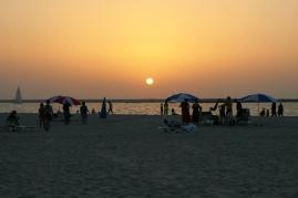 Am Jumeirah Beach