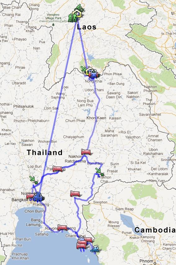 nätdating stockholm till bangkok