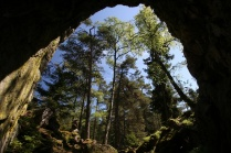 Die Grotte der versteckten Königin