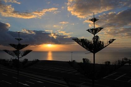 Goodbye Madeira