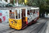 Hello Lissabon