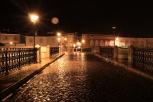 Die Brücke von Tavira
