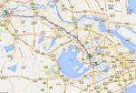 map_tongli