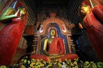 Buddha ist überall