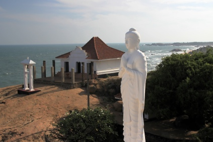 Viharamahadevi