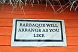 Neuer Trend: Selfarranging BBQ