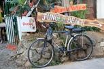 Wo gehts nochmal zum Jungle Beach