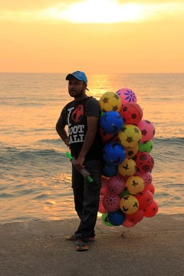 Mr. Balloon