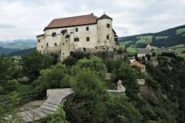 Schlossgarten Rodenegg