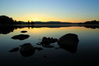 Lysvik Sunset