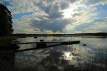 Kleiner See ganz groß