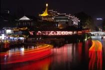 Rushhour (Confucius Temple)