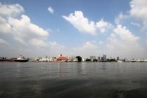 Bangkok von der anderen Seite