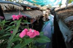 Kanal am Markt