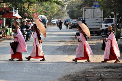 Asia Abbey Road