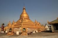 Kuthodaw Tempel