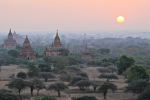 Good Morning Bagan