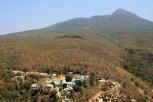 """Der """"echte"""" Mount Popa"""