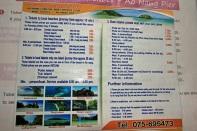Taxiboat Preisliste Stand 03/2015