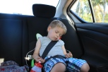 Schlafend gen Ko Lanta