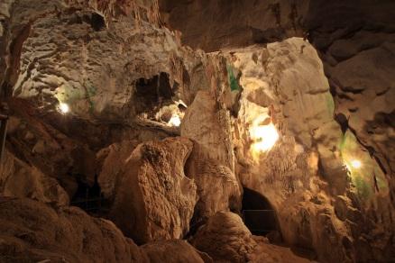 Tham Suwas Kuha Höhle #2