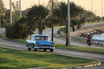 Die südliche Autopista