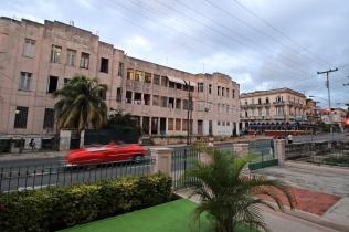 Unser Heim in Havanna