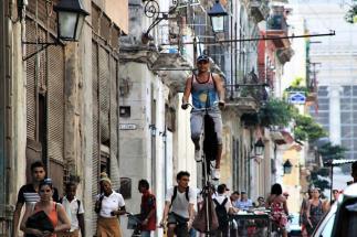 SUV Havanna Style