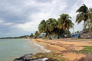 Der Playa Larga