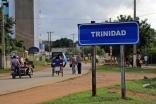 Trinidad vor Ort