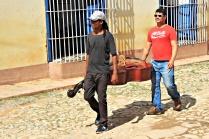 Trinidader Roadies