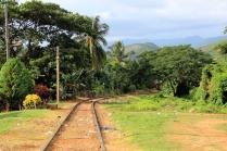 Öffentlicher Schienennahverkehr