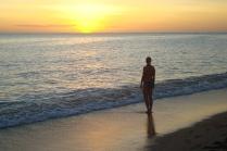 Die Ruhe vor dem Sandfliegensturm