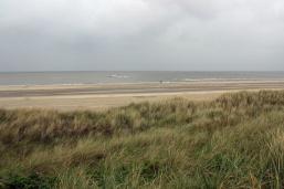 Dünen wie Sand am Meer