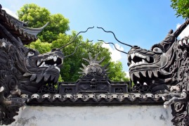 Yu Garden Dragons