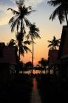Timing ist alles - Heimkehr mit Sunset