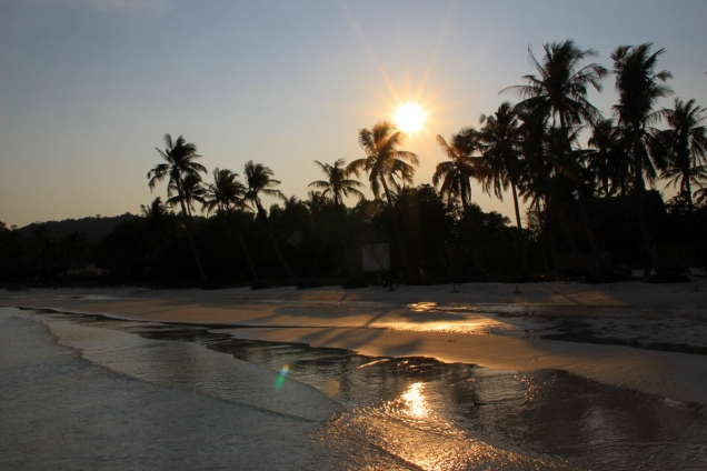 Bye Sao Beach