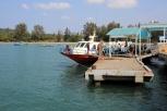 Bai Vong Ferry Pier