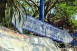 Zum Tempel nächste links